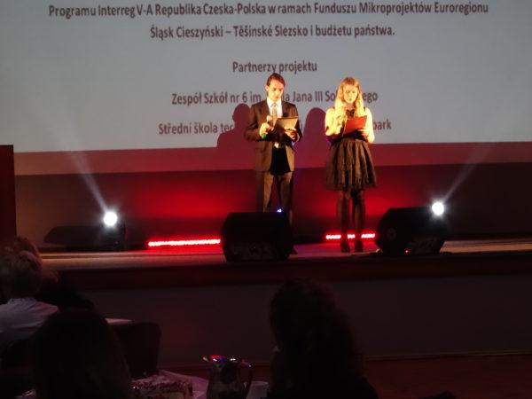 Martyna i Barosz