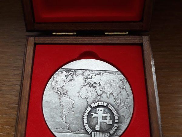Platynowy Medal