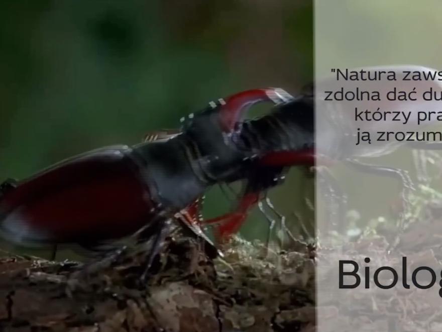 Biologia w Sobieskim