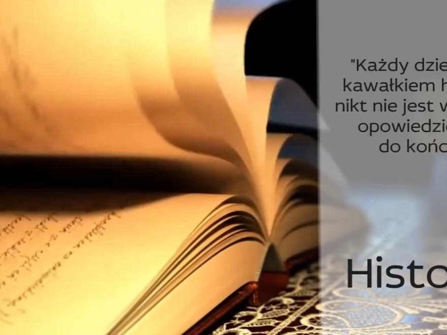 Historia w Sobieskim
