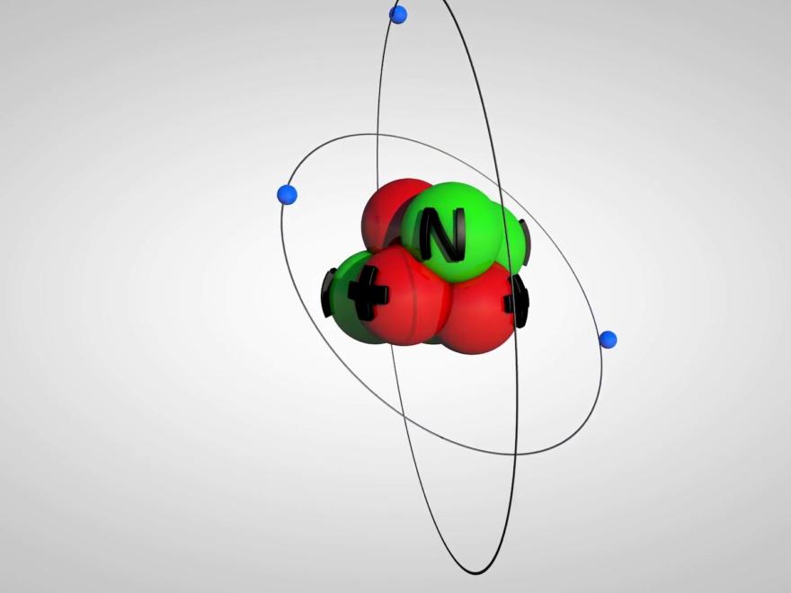 Lekcja chemii w Sobieskim