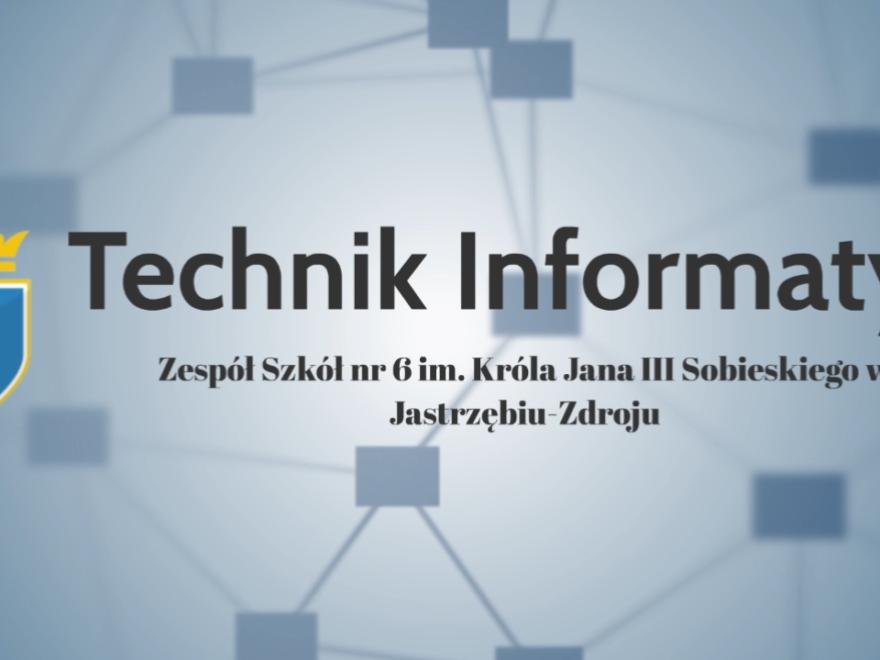 Technik informatyk 2020