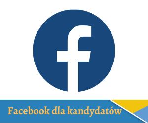 Facebookowa Grupa dla Kandydatów
