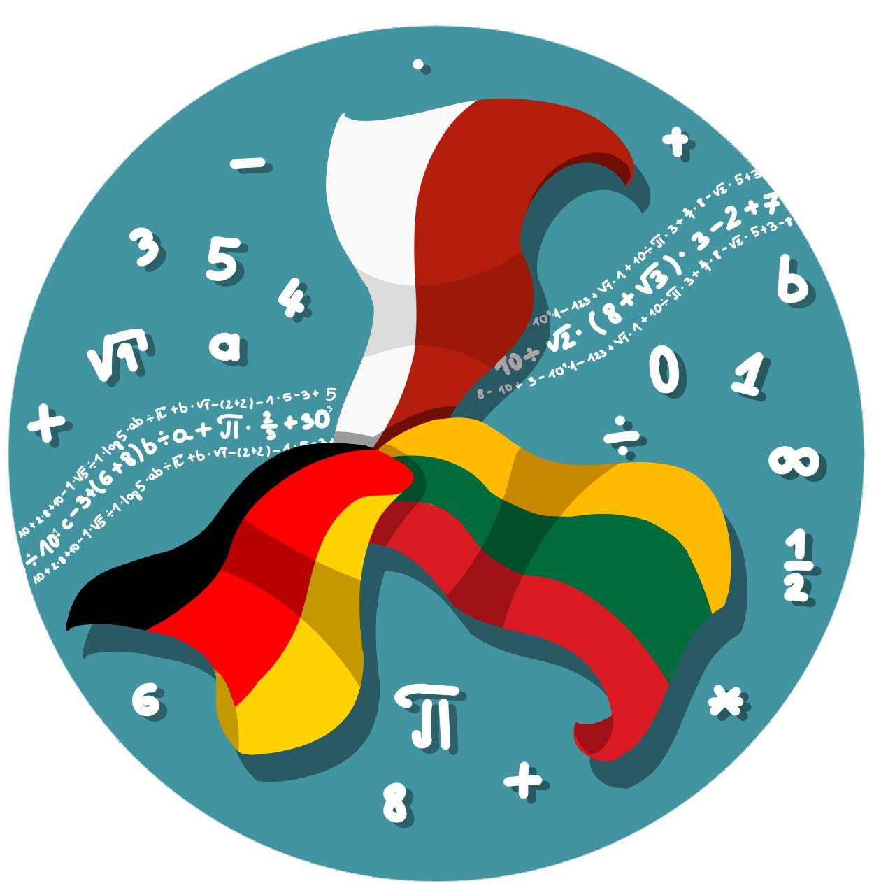 """Wizyta nauczycieli z Litwy i Niemiec w ramach projektu Erasmus+ """"MAT-POT"""""""