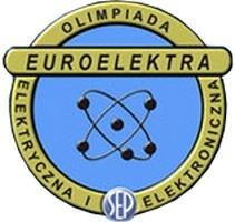 """XXIV Olimpiada Wiedzy Elektrycznej i Elektronicznej """"EUROELEKTRA"""""""